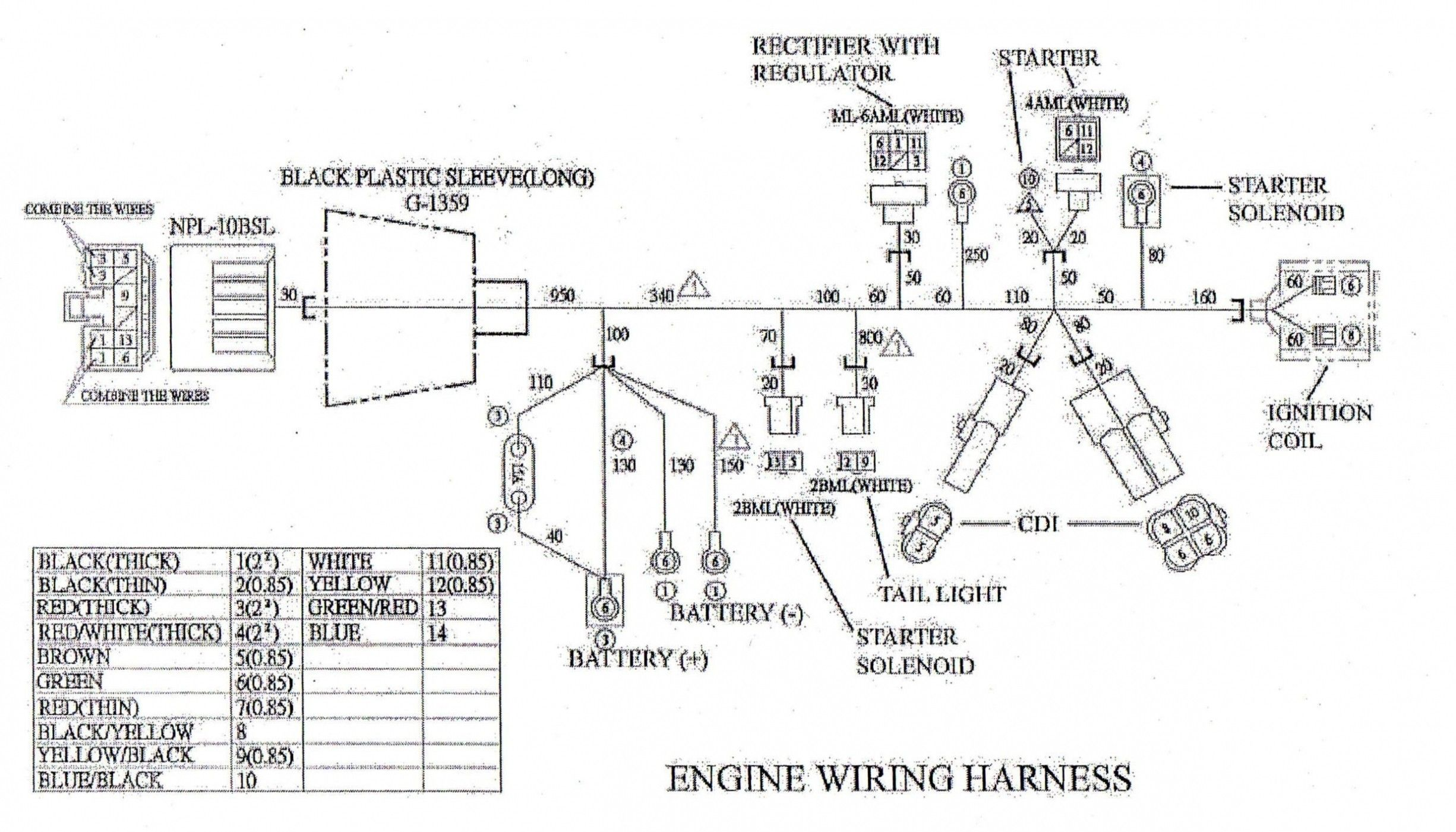 Vipper 4 Wire Diagram In 2021 Ford Ranger Automotive Logo Electrical Diagram