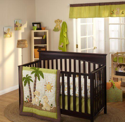 Baby Bedding Sets Crib, Baby Crib Bedding Set Lion King