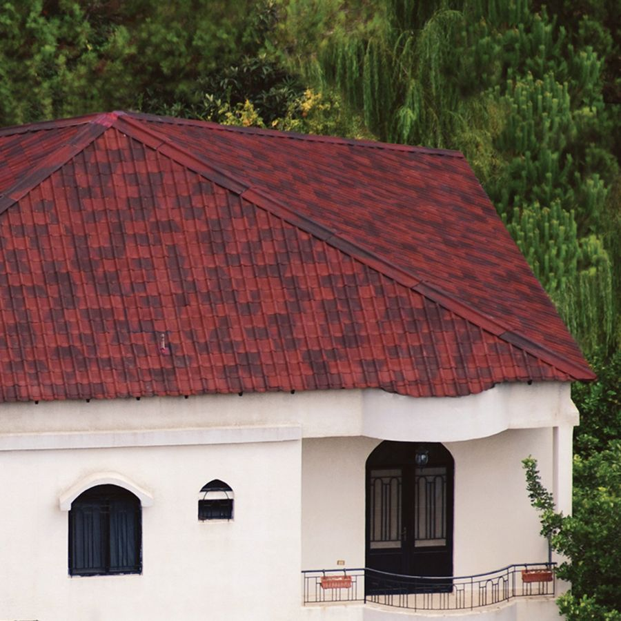 Shop ONDUVILLA Roof Panel at Lowes home