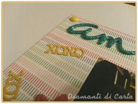 Diamanti di Carta: Calamita Handmade