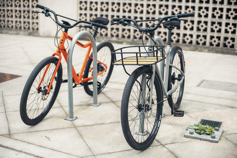 Treadwell Cruiser Bike Cannondale Bicycles エクササイズバイク フィットネスバイク キャノンデール
