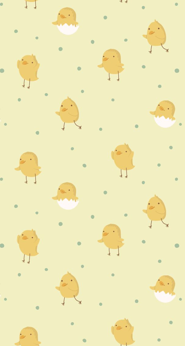 Super Cute Chicken Phone Wallpaper 2019 Duvar Kagitlari
