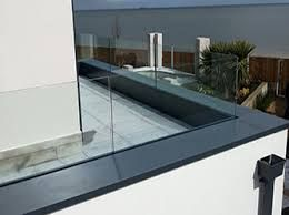 Image result for modern coping on balconies | Balcony ...