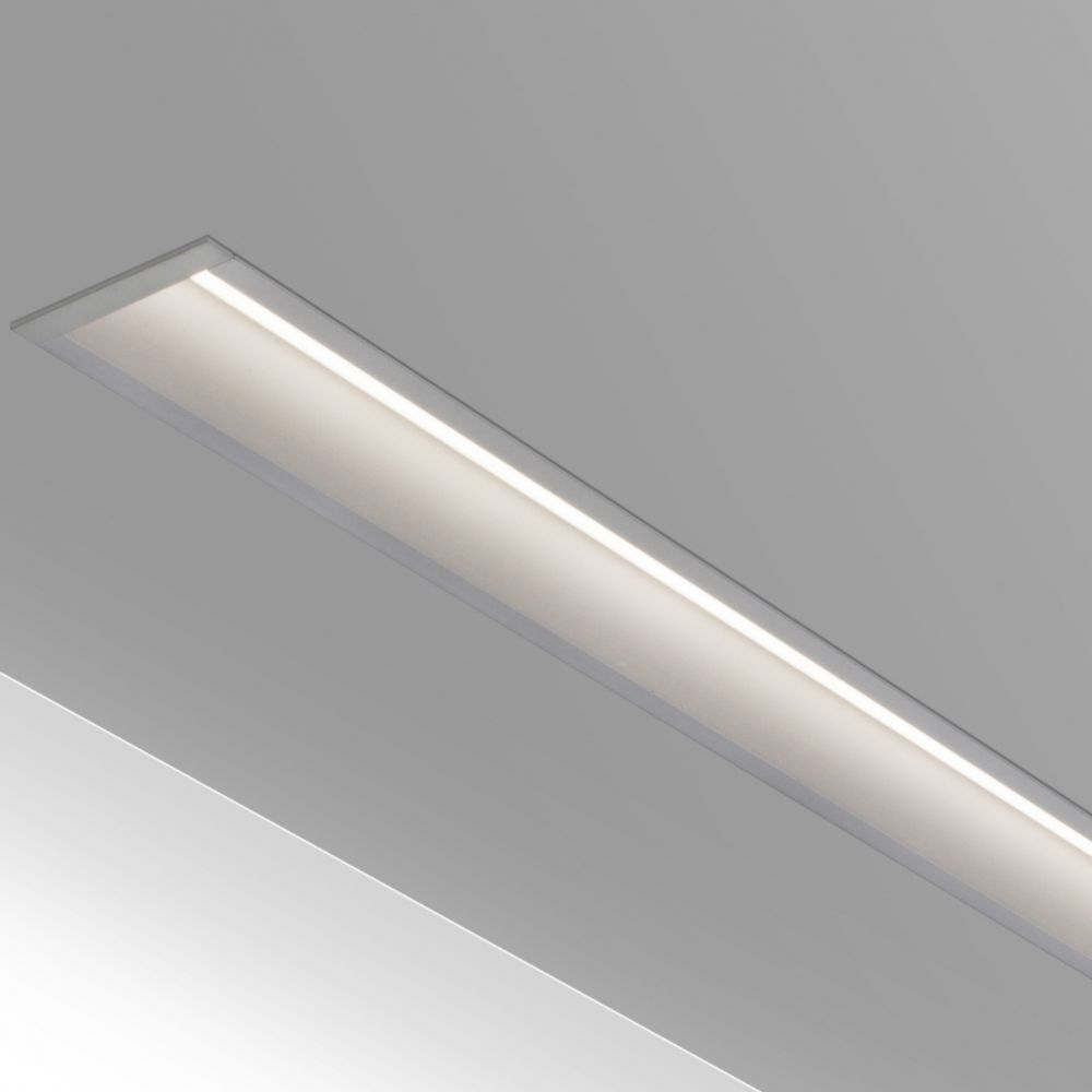Recessed Led Wall Wash Lighting Fixtures Surface mounted light