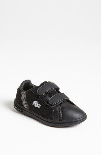 de639555b Lacoste 'Renard' Sneaker (Baby, Walker & Toddler) | Nordstrom | My ...