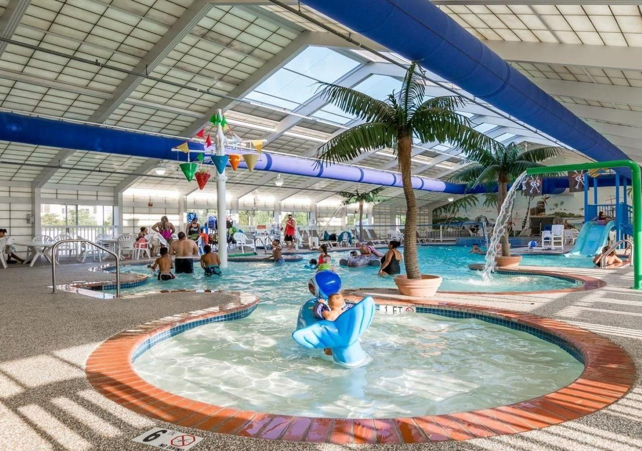 Resort Francis Scott Key Family Ocean City MD  Booking