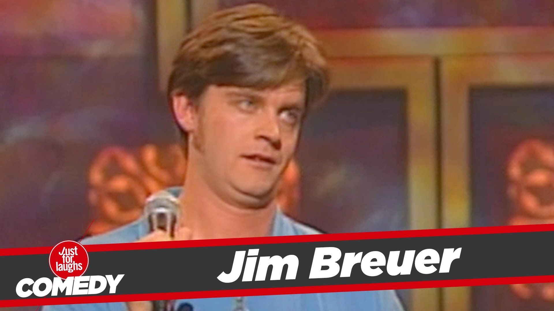 Jim breuer alcohol