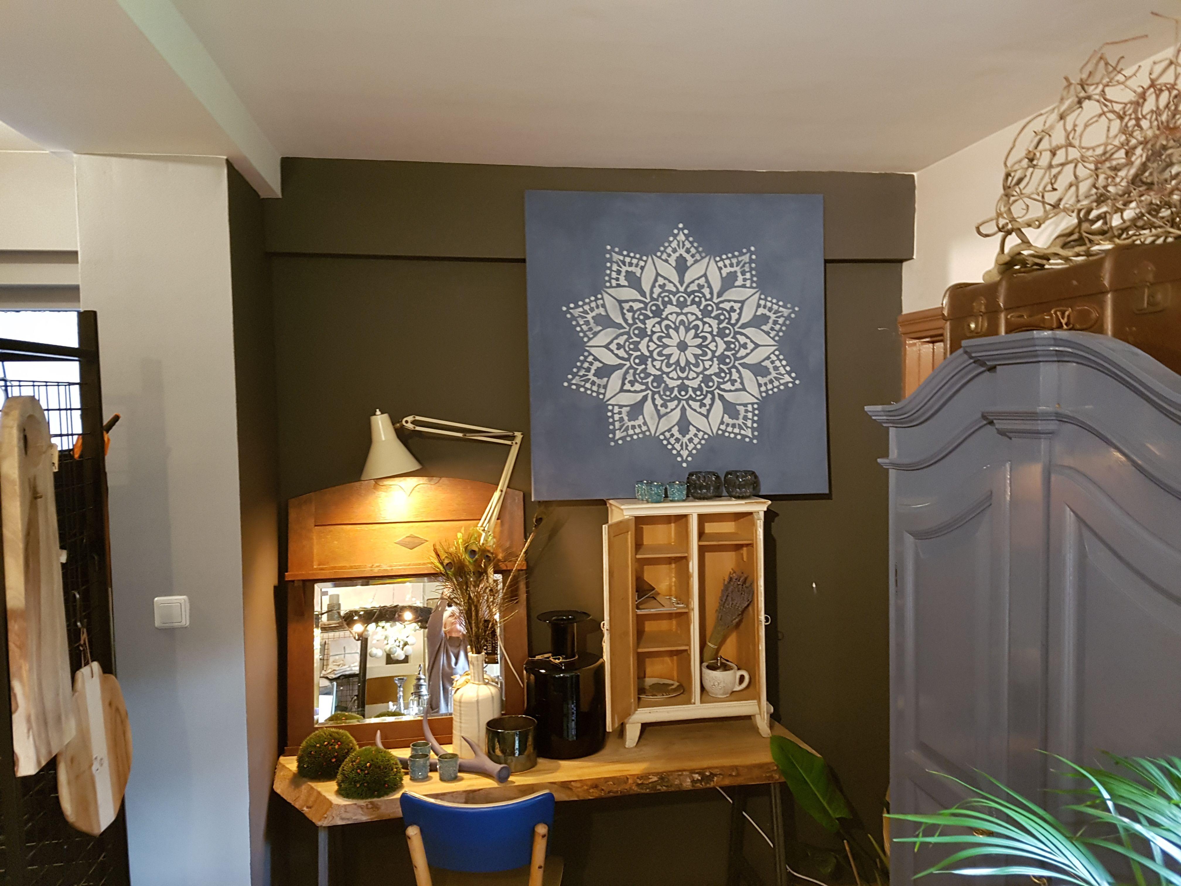 Mooie Slaapkamer Verlichting : Vintage verlichting meubels en kasten voor woonkamer en