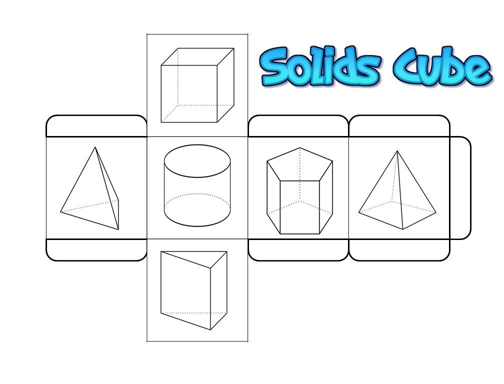 12 Activities To Practice Cross Sections Of 3d Shapes Like A Ninja