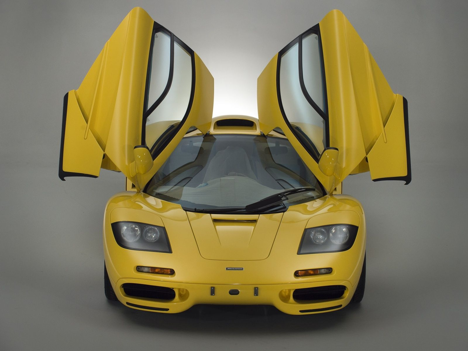 This Immaculate McLaren F1 Could Be Yours For A Small Fortune recommend