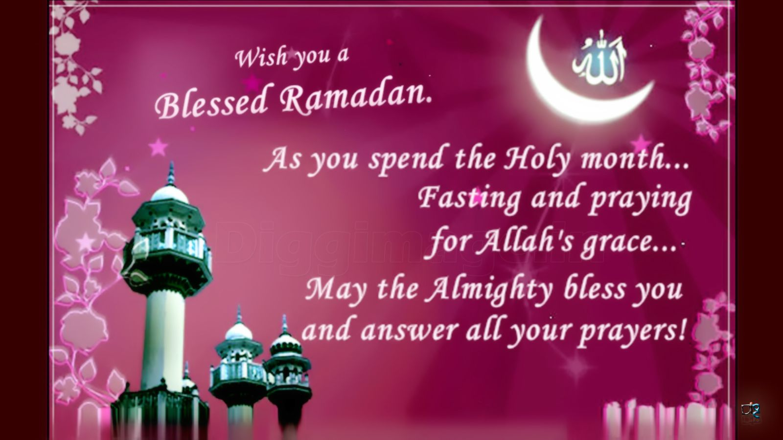Very Beautiful Pictures Photos Of Holy Month Of Ramadan Wallpapers