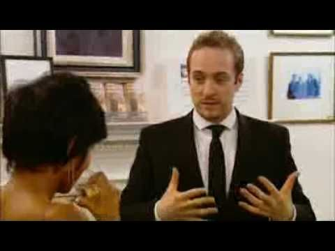"""Derren Brown - """"Anything is possible"""" (How To Unlock Your Potential - Pa..."""