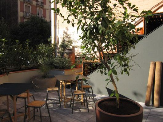 cool cafe design 08 » Coffee Shop Interior Design Ideas: Cafe ...