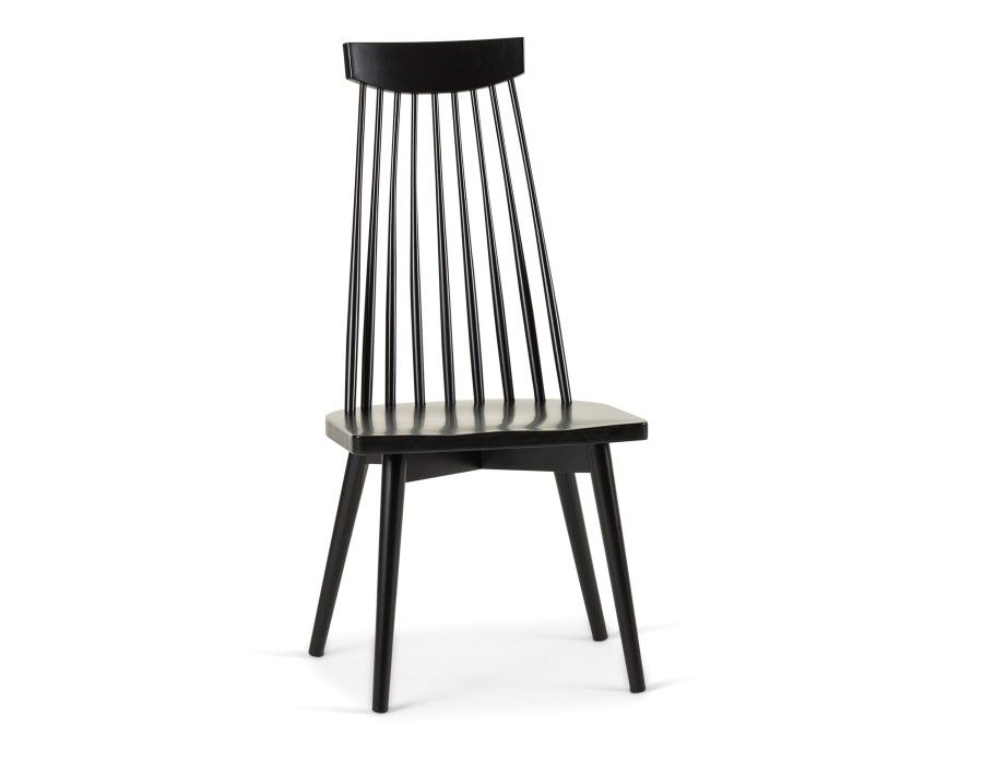 STRATA - Dining chair - Black  sc 1 st  Pinterest & STRATA - Dining chair - Black | Dining Room | Pinterest | Dining ...