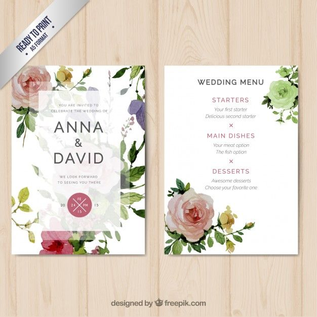 Tropical Garden Party Copper Foil Wedding Invitations Tropical - online engagement invitation cards free