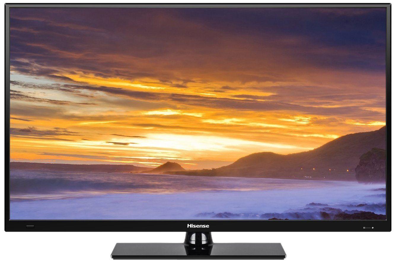 Hisense 42 Inch 1080p 60hz Led Tv For 319 99 Led Tv Hdtv Television