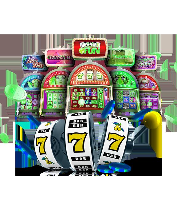 Flash Slotmaschinen