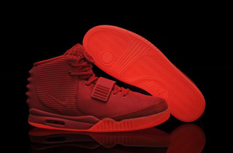 sports shoes b90de e08cc www.perfectkickz.com Nike Air Yeezy 2