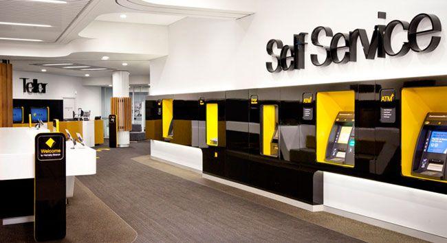 Interior Savings Credit Union Head Office