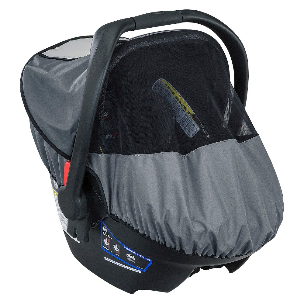 Britax BCovered AllWeather Infant Car Seat Cover Baby