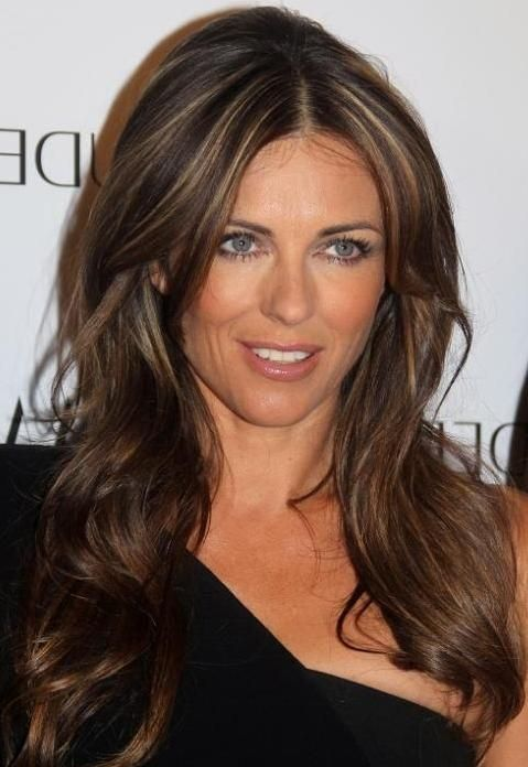 Highlights For Medium Brown Hair Brown Cachedmedium Brown Medium