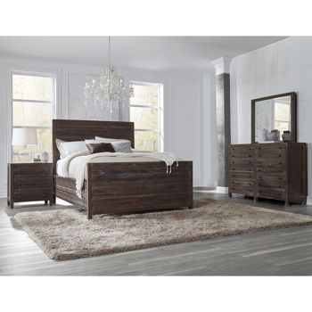 Torsten 5 Piece Cal King Bedroom Set King Bedroom Sets Bedroom