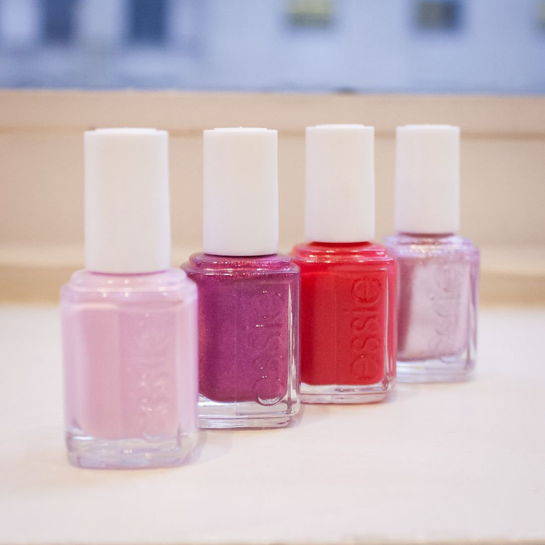 Manicure & Pedicure NYC | Nail salons, Pedicures and Manicure