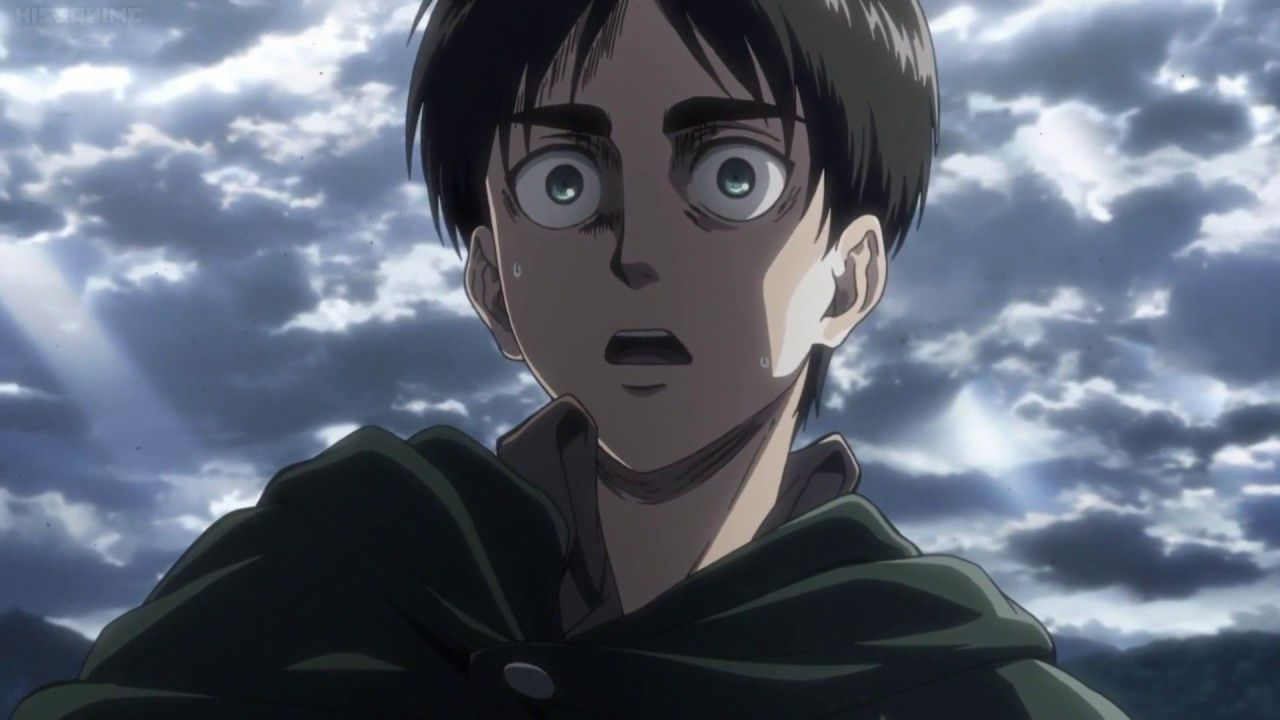 Image Result For Bertolt And Reiner Season 3