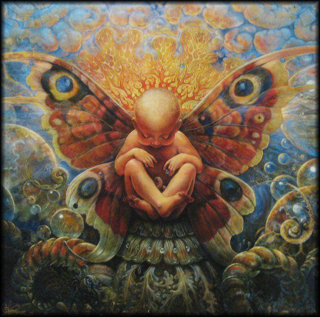 Akina of the Pleiades: Spiritual Metamorphosis - January 30, 2014 ...