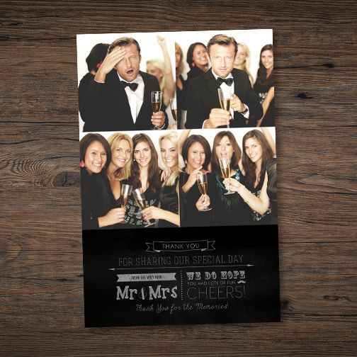 Sample Photo Booth Border From The Diy Wedding Booth App For The