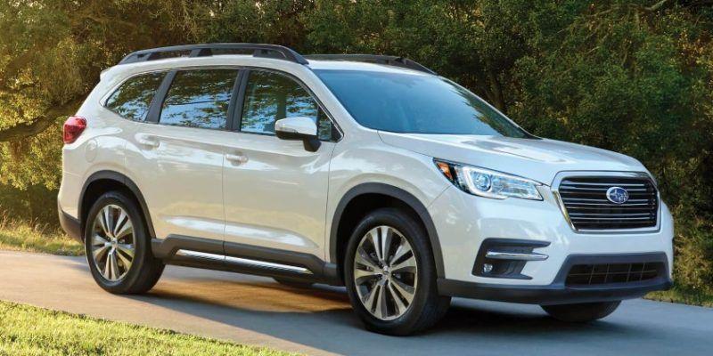2019 Subaru Ascent Review