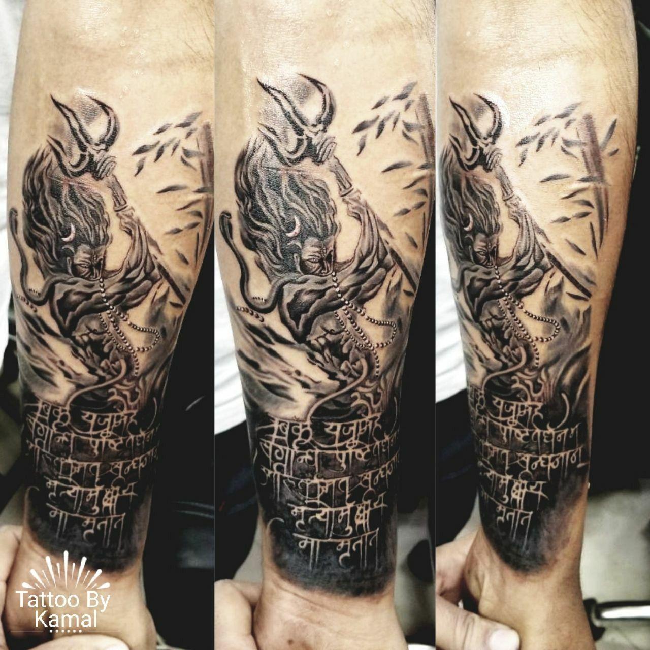 Lord Shiva Tattoo Shiva Shuiv Ji Shiva Tattoo Design Tattoos Shiva Tattoo