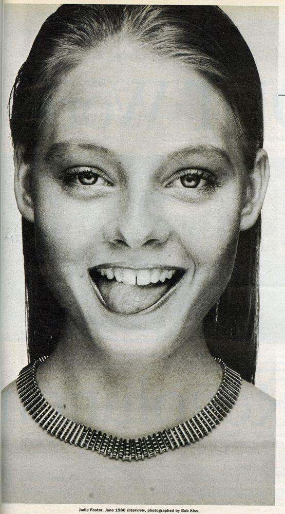 Jodie Foster 1980 Jodie Foster