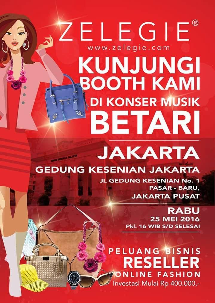 Peluang usaha Online Fashion, Peluang Usaha Jadi Reseller ...