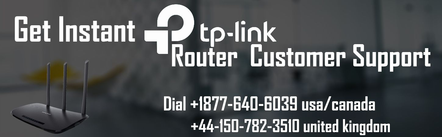 Call at tp link customer service number tp link router
