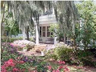 Antebellum Home In Town, Motivated Seller - Walterboro South Carolina