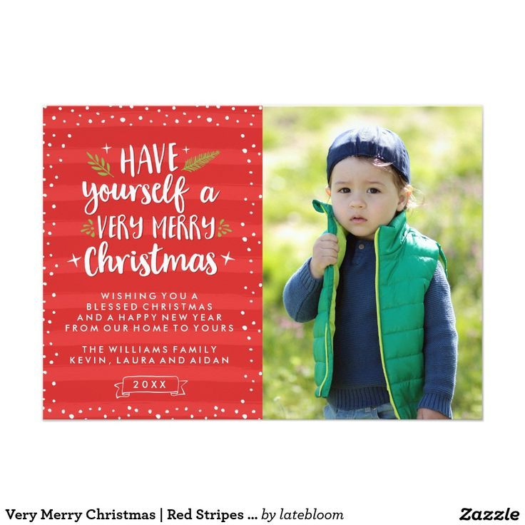 create your own invitation  zazzle  very merry