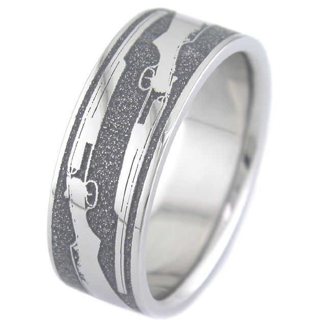 Browse Our Outstanding Selection Of Unique Anium Rings And Bracelets For The Most Discerning Tastes Zirconium Damascus Steel Carbon Fiber Jewelry