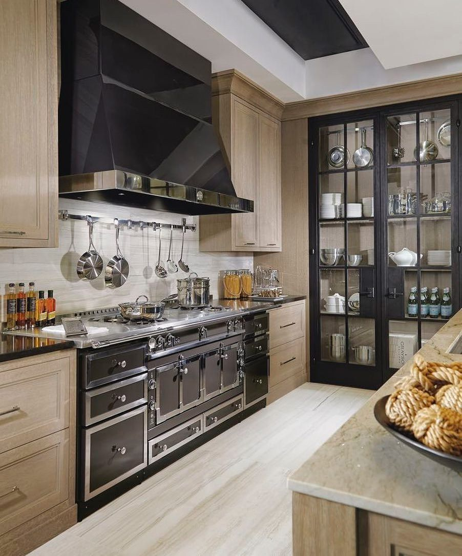 High End Kitchen Design Images High End Kitchen Finishes Kitchen Luxury Kitchens Interior