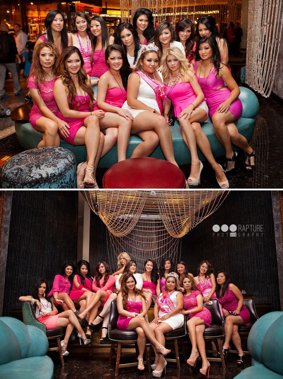 las vegas bachelorette party @ the cosmopolitan of las vegas « by