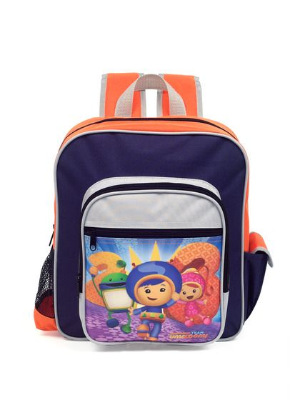 e19278cb4c02 Nickelodeon Team Umizoomi Backpack $20 | Back-to-School Style ...