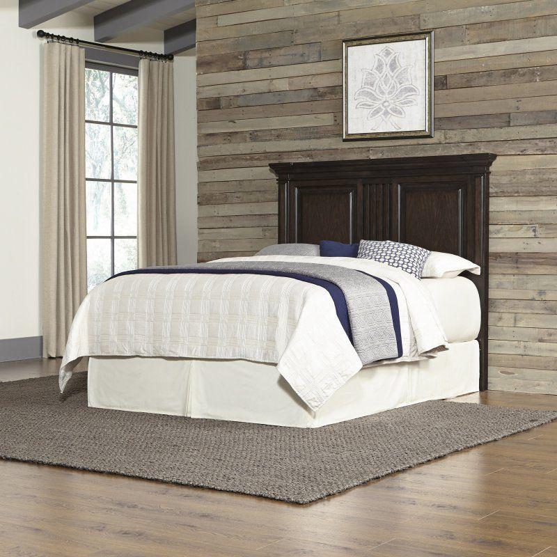 Home Styles Prairie Home Headboard   Products   Pinterest ...