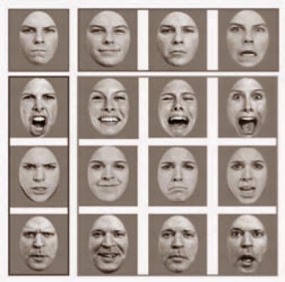 Resultado de imagen de imágenes emociones