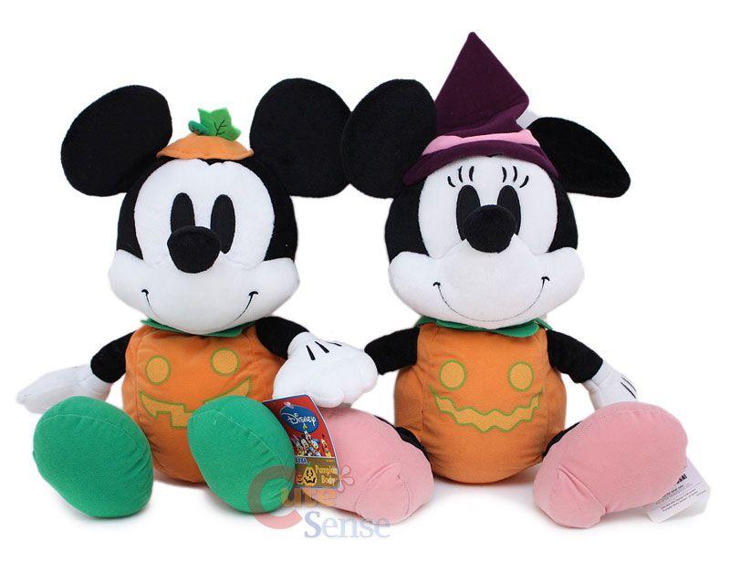 google image result for httpwwwcutesensecomcutesense disney gamesmickey halloweendisney - Mickey Minnie Halloween