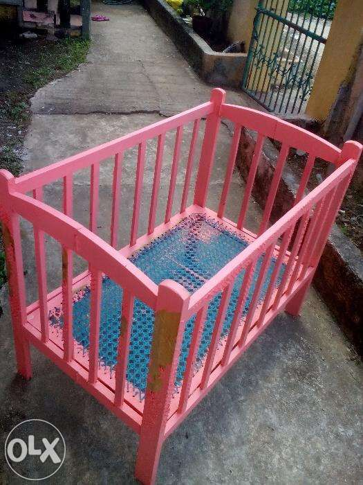 Wooden Crib For Sale For Sale Philippines Find New And