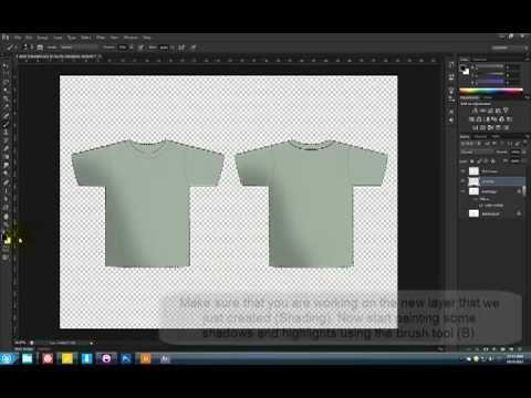 Download Using Fonts To Make Awesome T Shirt Designs Illustrator Cs5 6 Youtube Design Tutorials Shirt Mockup Shirt Designs