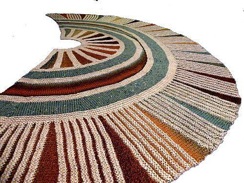 Ravelry: Spokes pattern by m1 Designs