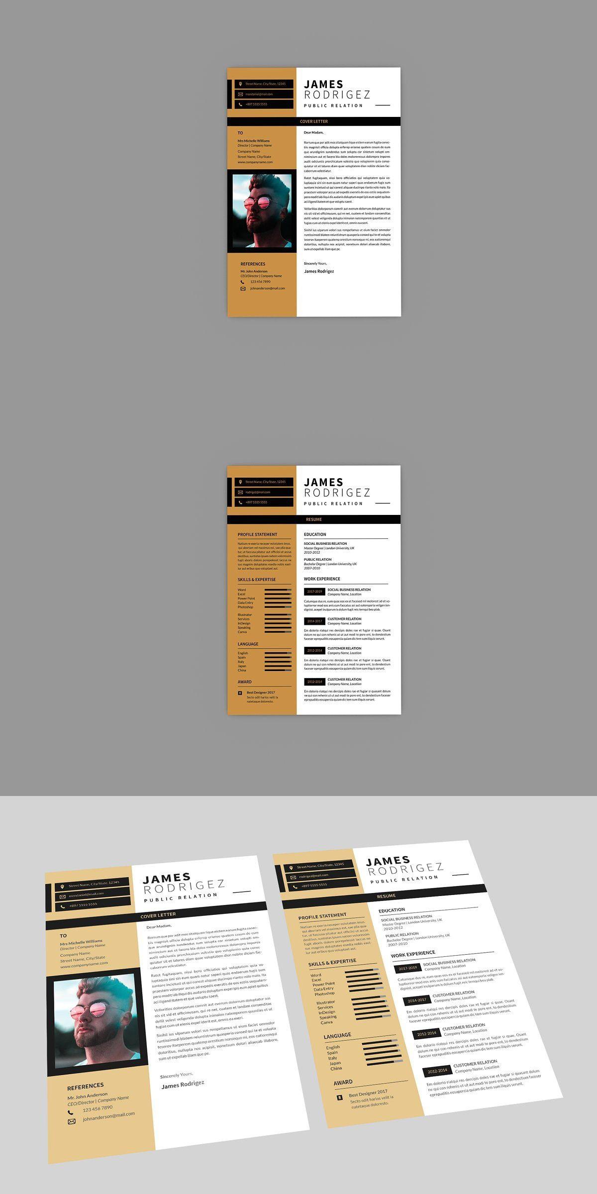 Public relation resume designer public relations resume