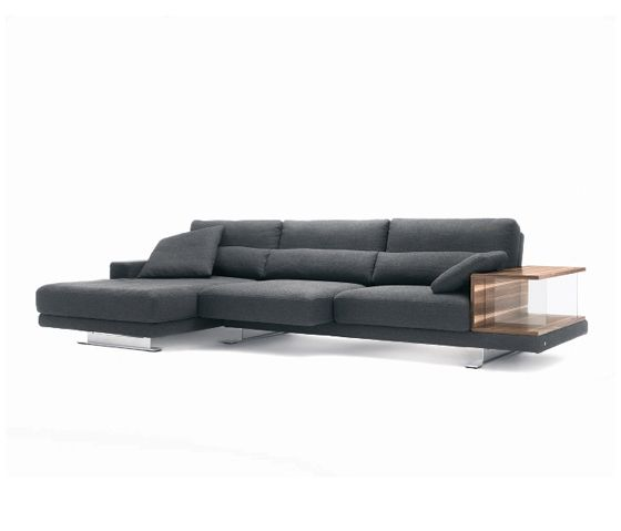Rolf Benz Vero 2008 Sectional Sofa Hi Tech Furniture