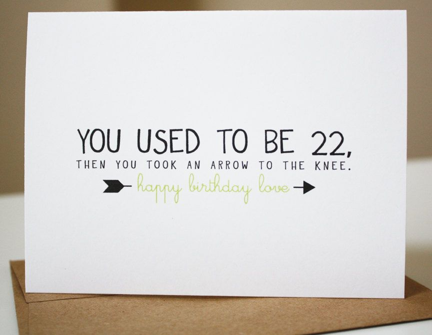 Nerdy Birthday Card Beward My Darlings Craft Ideas Pinterest